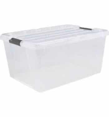 , Storage bin